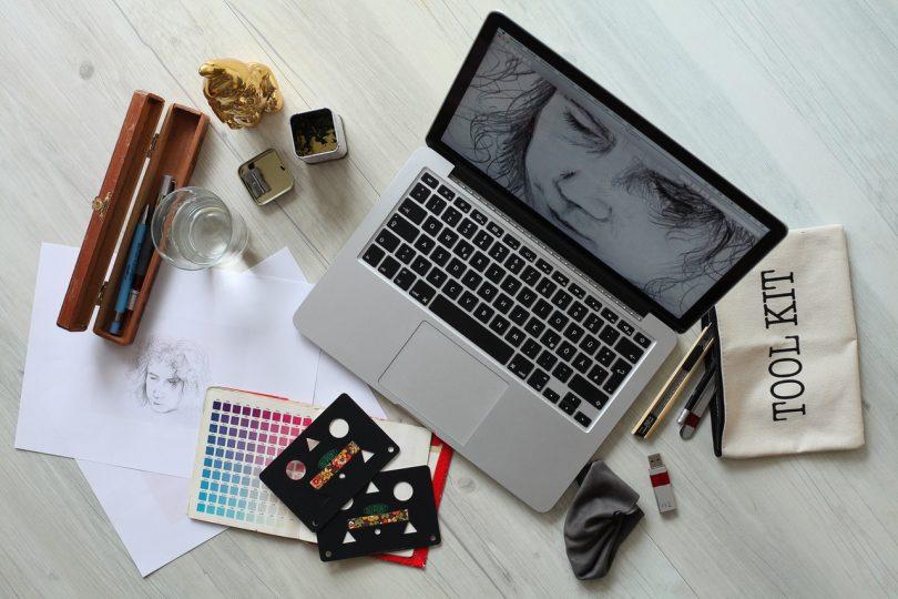 11 cursos online de Domestika para entrenar tus habilidades creativas por menos de 15 euros