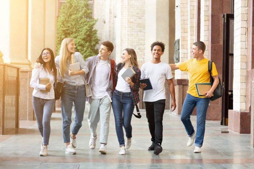 Las carreras universitarias que tienen la nota de corte más alta