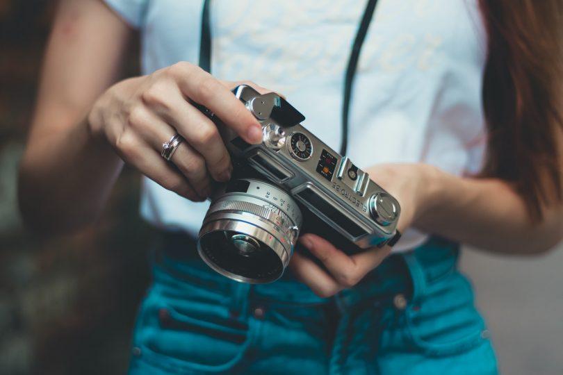 7 cursos online gratis de fotografía para principiantes de Harvard, Stanford o el MoMA