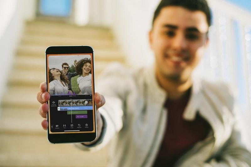 Las 8 mejores aplicaciones para editar vídeos desde el móvil