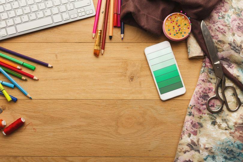 5 aplicaciones ideales para dibujar con el móvil (y pasártelo pipa)