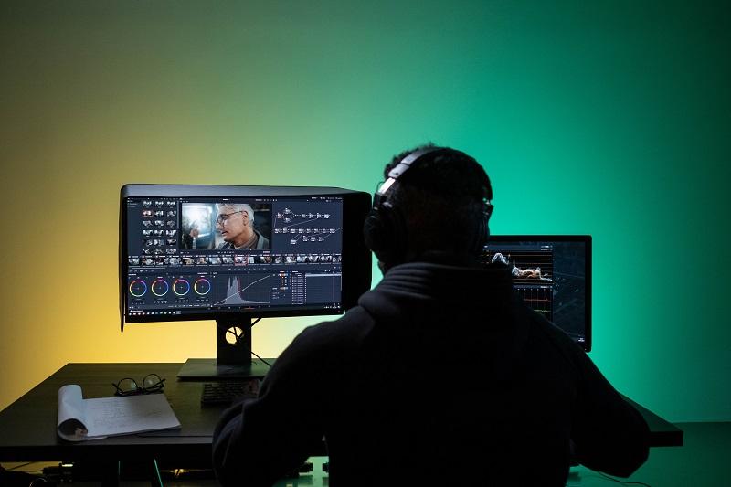 Los mejores programas para editar vídeos
