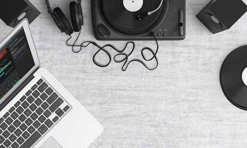 En esta web encuentras música instrumental sin copyright para tus vídeos, sitios web, animaciones o presentaciones